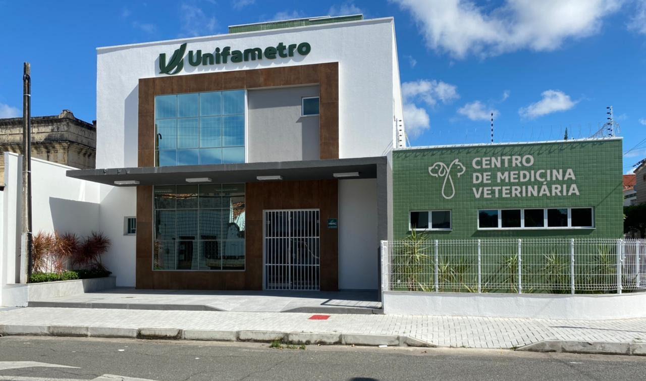 Conheça o Centro de Medicina Veterinária da Unifametro