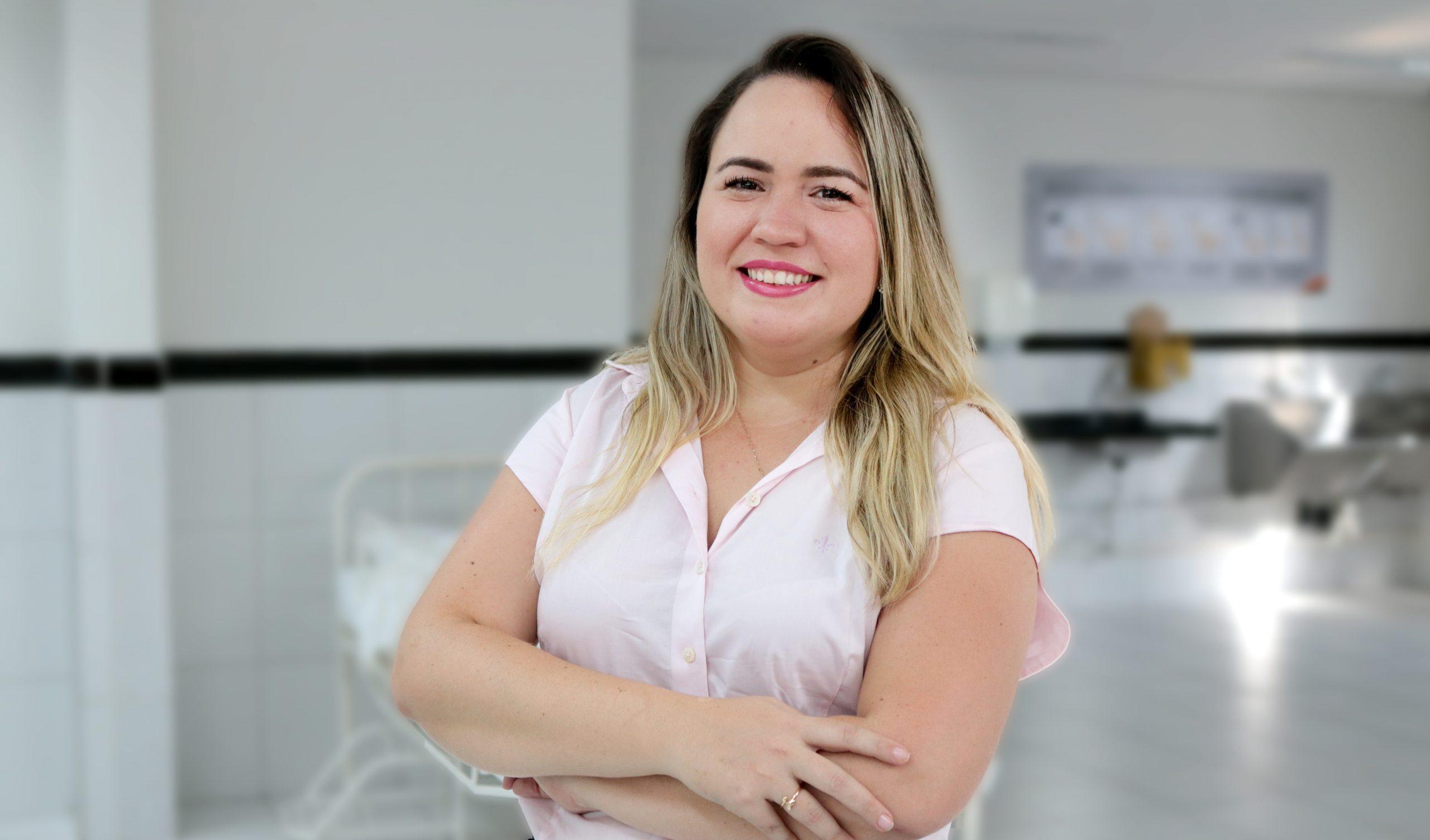 Entrevista com Mirian Coelho: Outubro Rosa e Enfermagem
